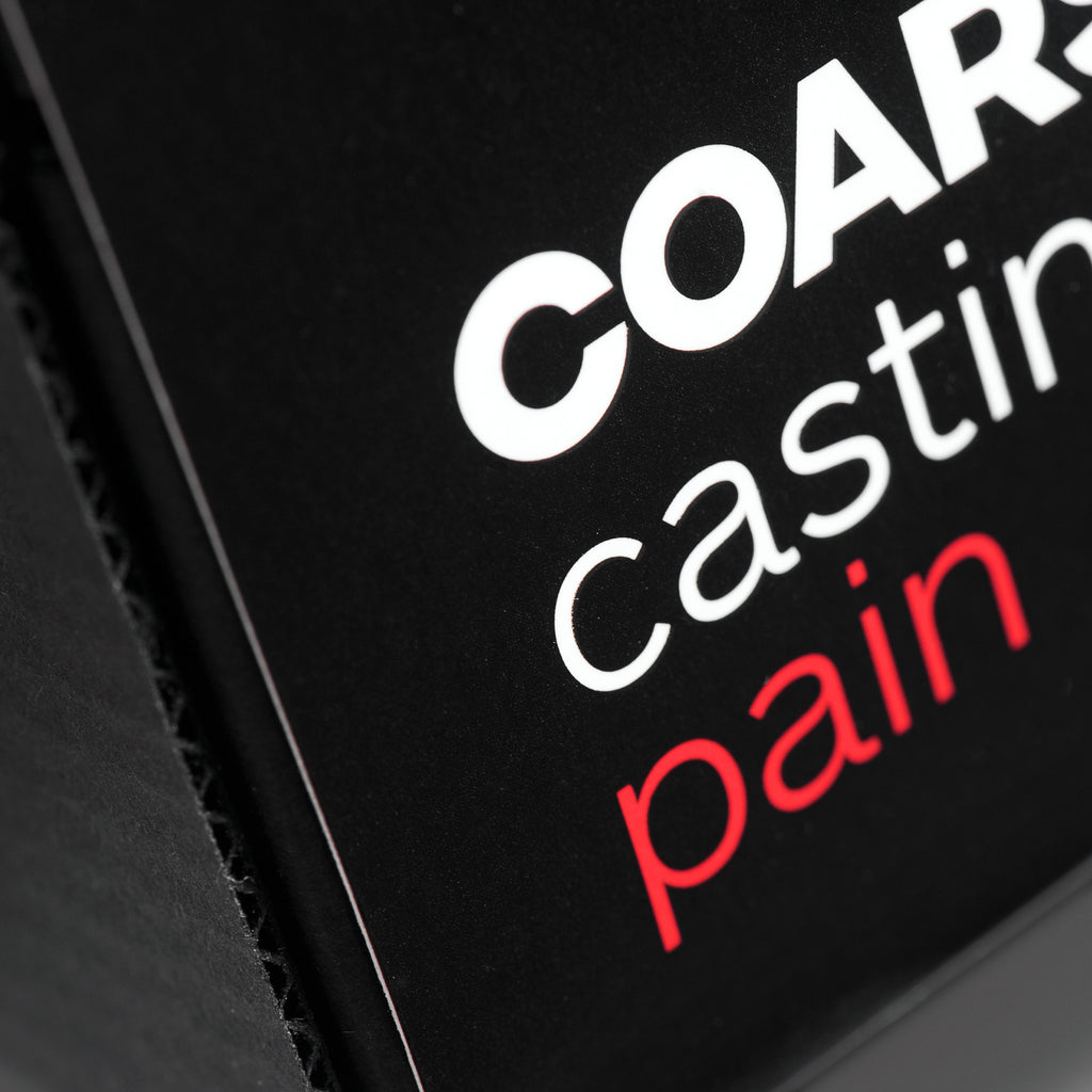 Casting Shadows – Pain Signature