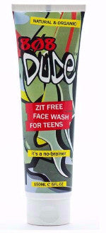 808 DUDE SPOT FREE FACE WASH