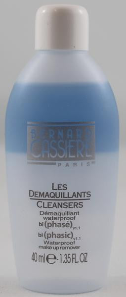 BERNARD CASSIERE BIPHASIC EYE MAKEUP REMOVER TRAVEL SIZE