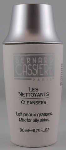 BERNARD CASSIERE MILK FOR OILY SKIN CLEANSER