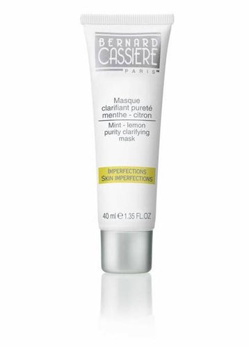 BERNARD CASSIERE PURITY CLARIFYING MASK