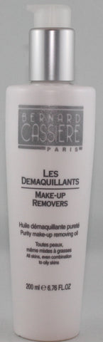 BERNARD CASSIERE PURITY MAKE-UP REMOVING OIL - ALL/OILY/COMBO