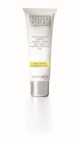 BERNARD CASSIERE PURITY MATTIFYING FLUID