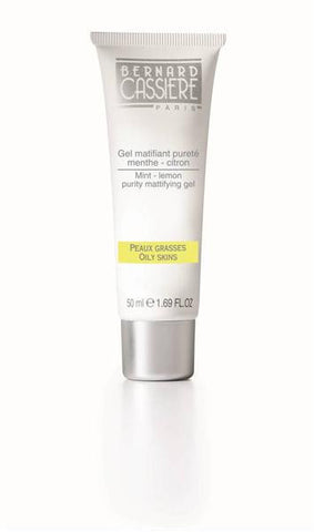 BERNARD CASSIERE PURITY MATTIFYING GEL