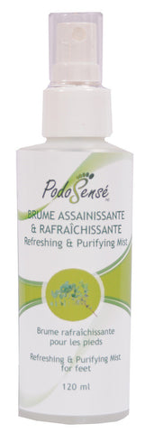 PODOSENSE REFRESHING & PURIFYING MIST (120ML)