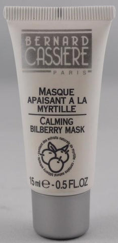 BERNARD CASSIERE BILBERRY MASK MINI