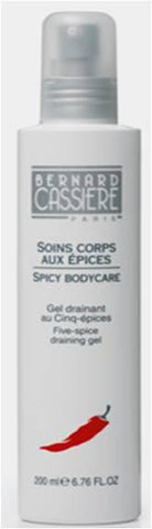 BERNARD CASSIERE FIVE SPICE DRAINING GEL
