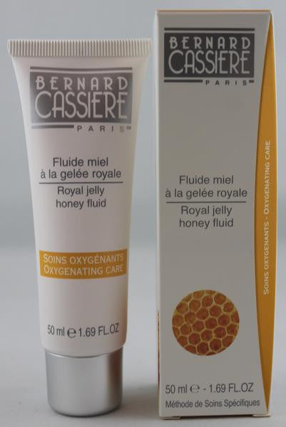 BERNARD CASSIERE HONEY ROYAL JELLY FLUID