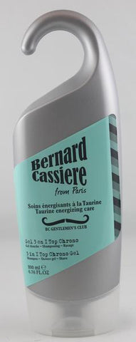BERNARD CASSIERE MENS 3 IN 1 GEL