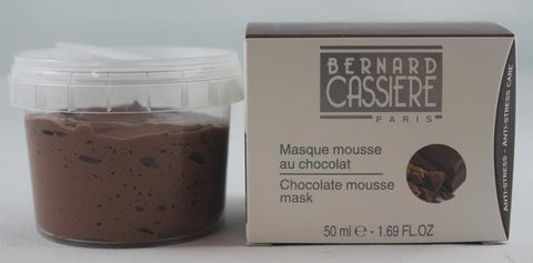 BERNARD CASSIERE CHOCOLATE MOUSSE MASK