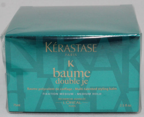 KERASTASE COUTURE STLYING BAUME DOUBLE JE