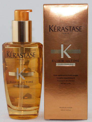 KERASTASE ELIXIR ULTIME ALL HAIR