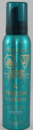 KERASTASE COUTURE STLYING MOUSSE BOUFFANTE