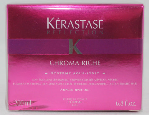 KERATASE CHROMA RICHE MASQUE