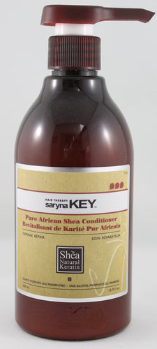 SARYNA KEY PURE AFRICAN SHEA CONDITIONER