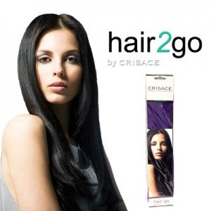 HAIR 2 GO STRAND CHOCOLATE BLONDE