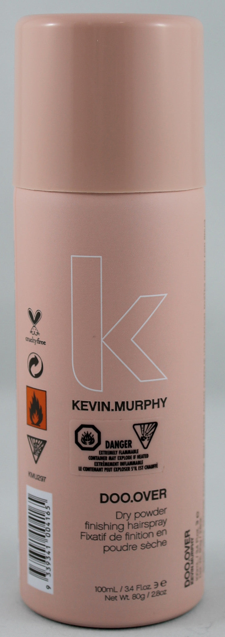 KEVIN MURPHY DOO OVER DRY POWDER- TRAVEL SIZE