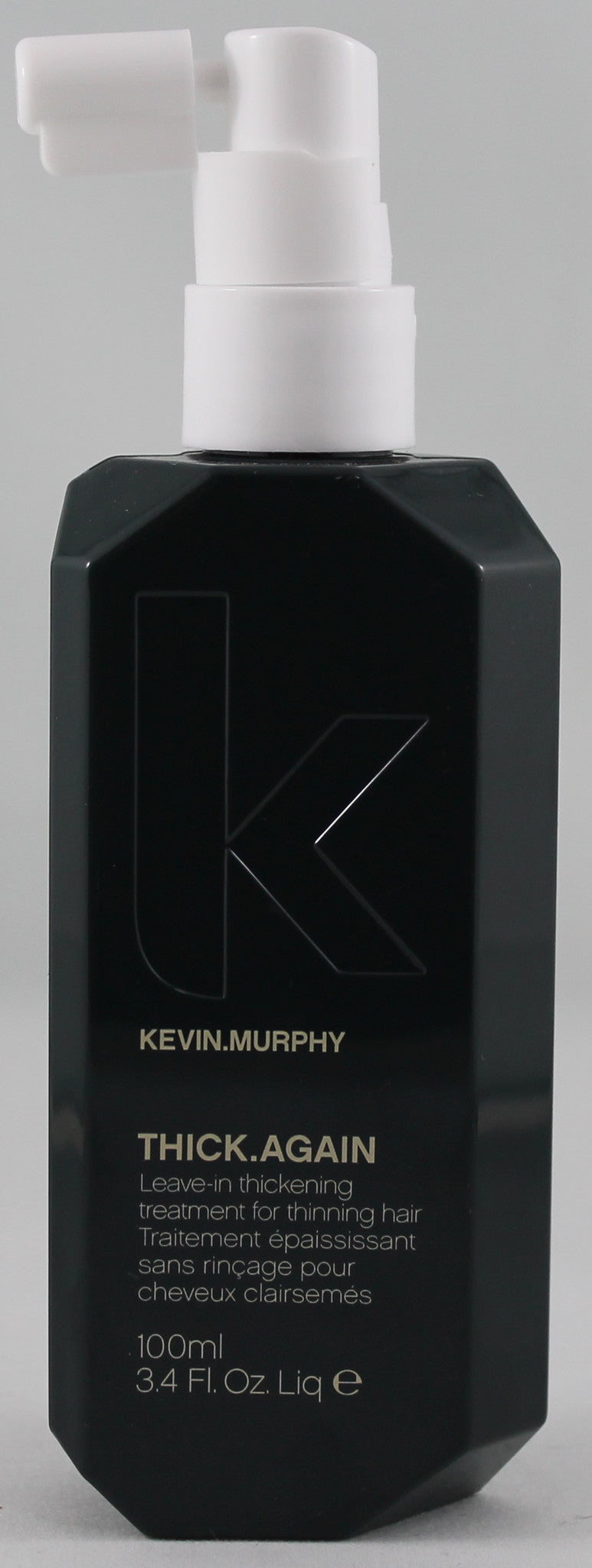 KEVIN MURPHY THICK AGAIN