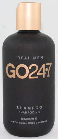 REAL MEN SHAMPOO