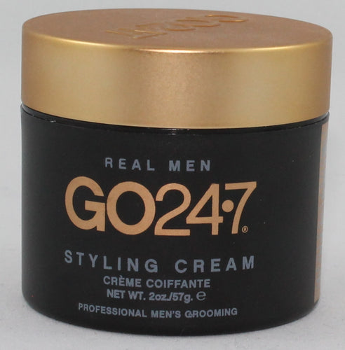 REAL MEN STYLING CREAM