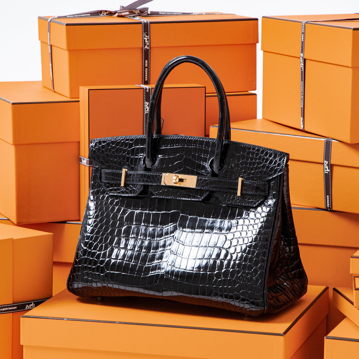 Hermès - Your Alternative Investment