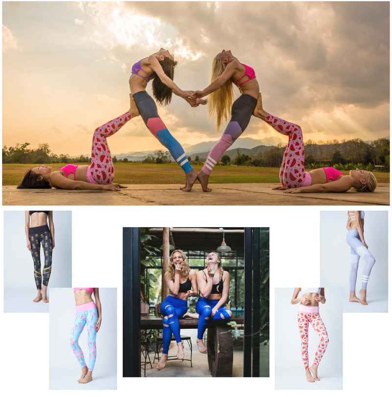 Flexi Fash leggings are now in stock on our website