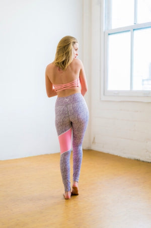 The Juggle is Real Flexi Yoga Leggings