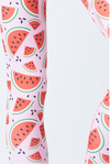 One In A (Water)Melon Fash Leggings