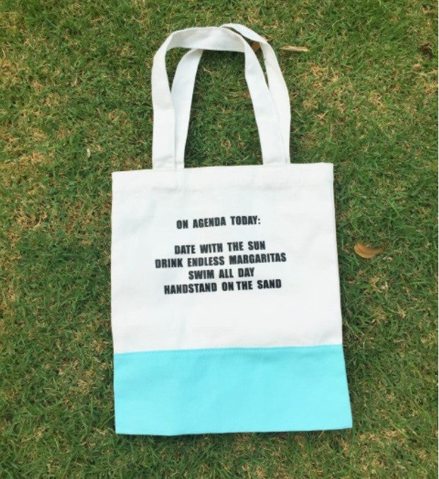Flexi Lexi Shopping Bag - Teal