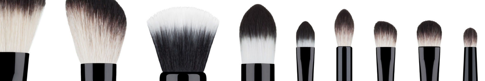 EDDIE FUNKHOUSER Professional Cosmetic Brush Collections