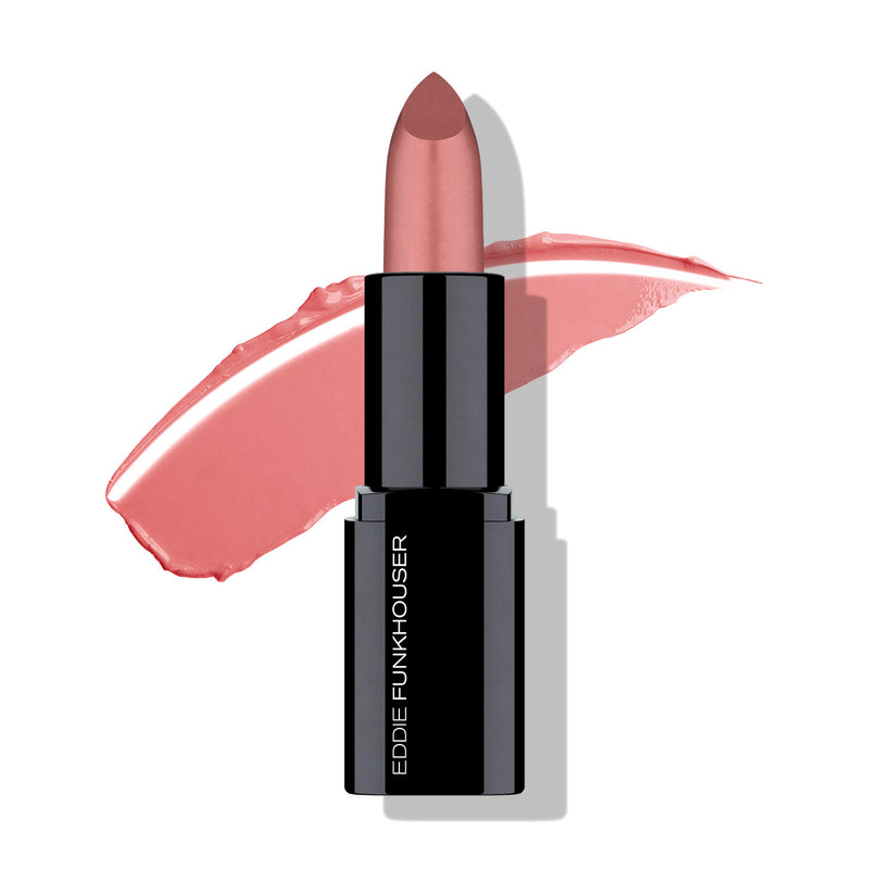 HYPERREAL® NOURISHING LIP COLOR - MODEL CITIZEN, Lip - EDDIE FUNKHOUSER® Cosmetics