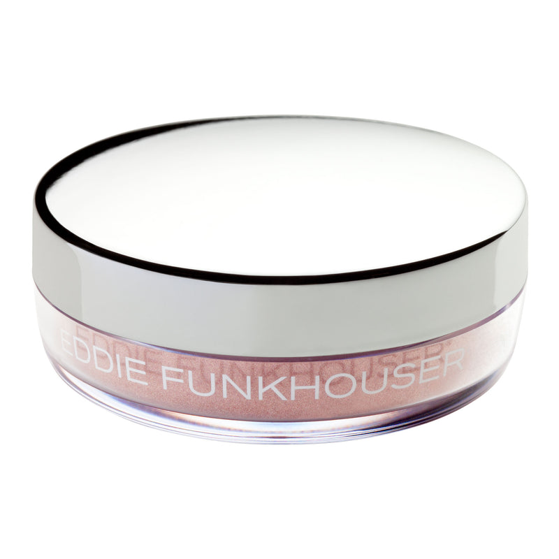 LUMINOUS POWDER | Eye | Eddie Funkhouser® Cosmetics