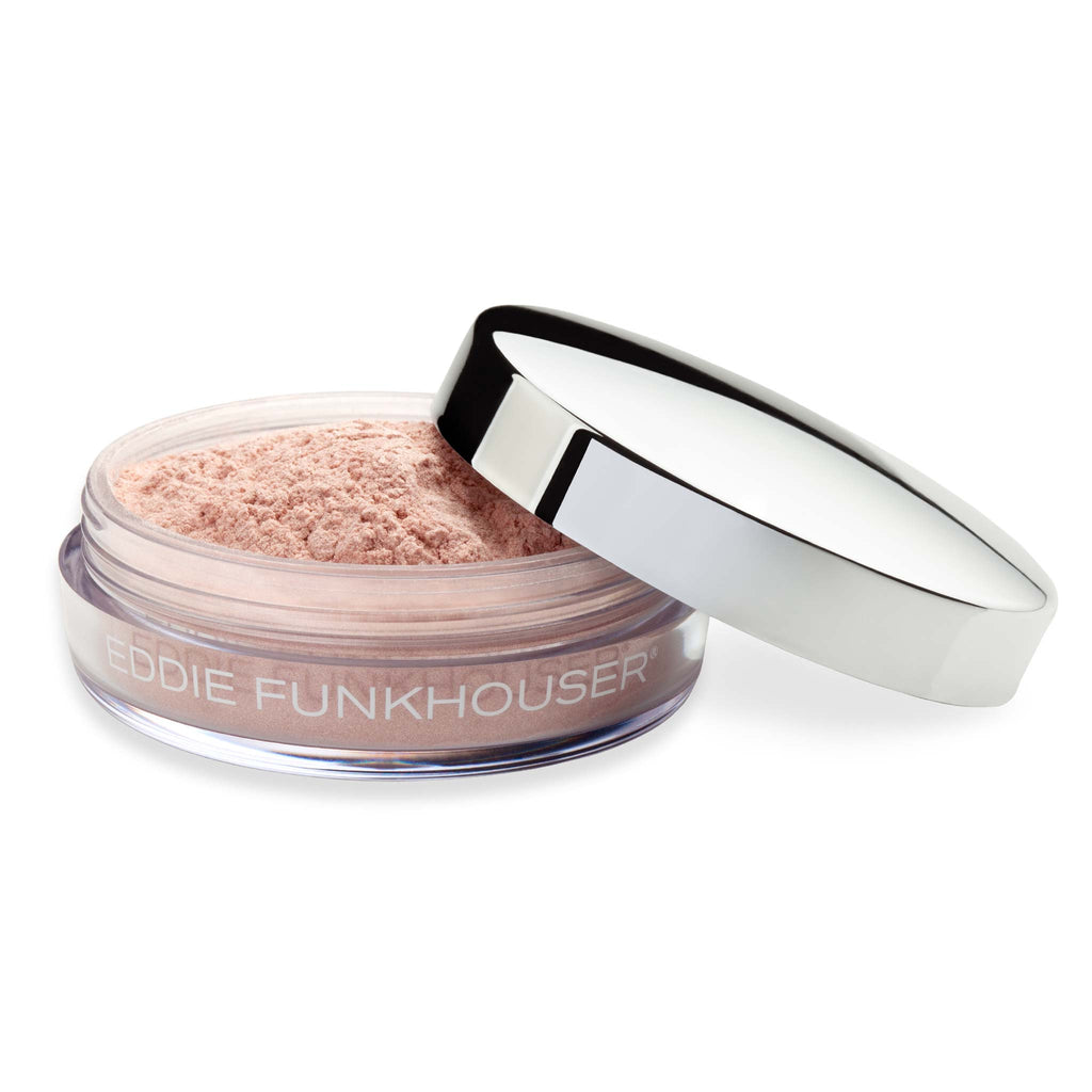LUMINOUS POWDER, Eye - EDDIE FUNKHOUSER® Cosmetics
