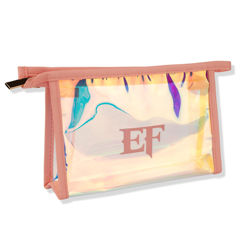 Holographic Cosmetic Bag |  | Eddie Funkhouser® Cosmetics