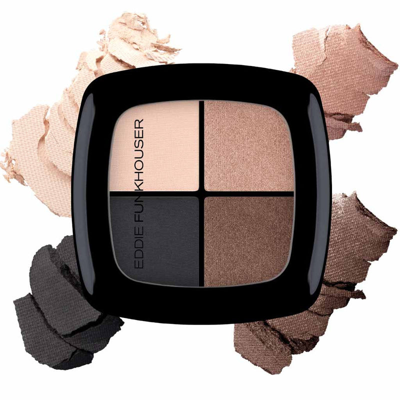 HYPERREAL® EYE COLOR PALETTE, Eye - EDDIE FUNKHOUSER® Cosmetics