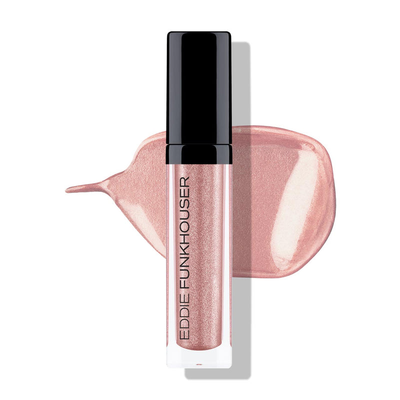 HYPERREAL® HYDRATING LIP GLOSS - IN CHARMS WAY | Lip | Eddie Funkhouser® Cosmetics