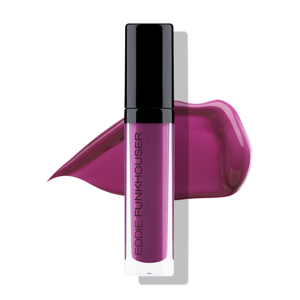 HYPERREAL® HYDRATING LIP GLOSS - PUBLICITY STUNT, Lip - EDDIE FUNKHOUSER® Cosmetics