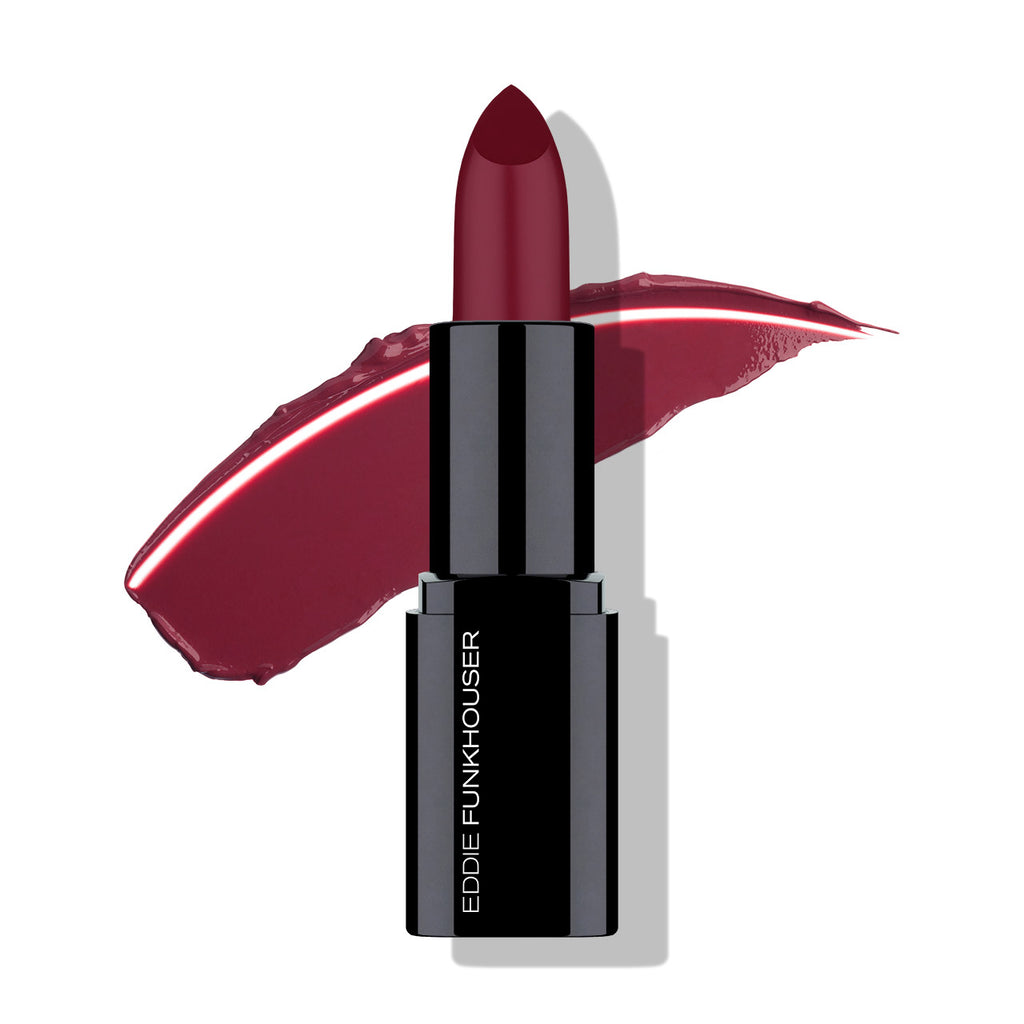 HYPERREAL® NOURISHING LIP COLOR - RUMOR, Lip - EDDIE FUNKHOUSER® Cosmetics
