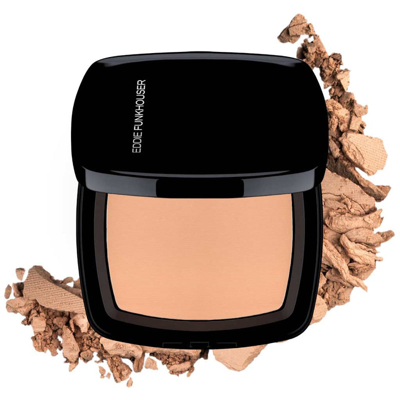 MICROMINERAL FOUNDATION POWDER | Foundation | Eddie Funkhouser® Cosmetics