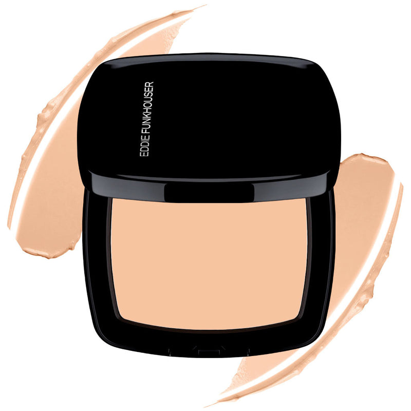 OIL FREE CREME FOUNDATION, Foundation - EDDIE FUNKHOUSER® Cosmetics
