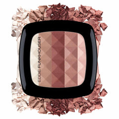 EDDIE FUNKHOUSER Ultra Definition Bronze & Sculpt Powder - Pyramid Bronze