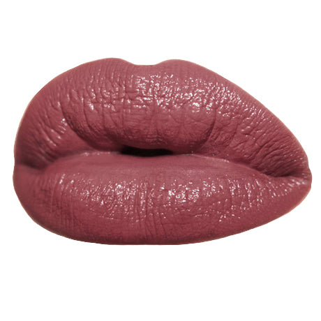 HYPERREAL® NOURISHING LIP COLOR - FOXY BROWN | Lip | Eddie Funkhouser® Cosmetics