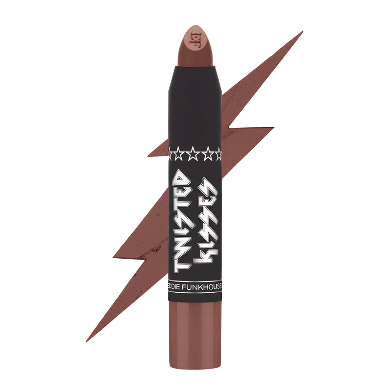 TWISTED KISSES MATTE LIP PENCIL
