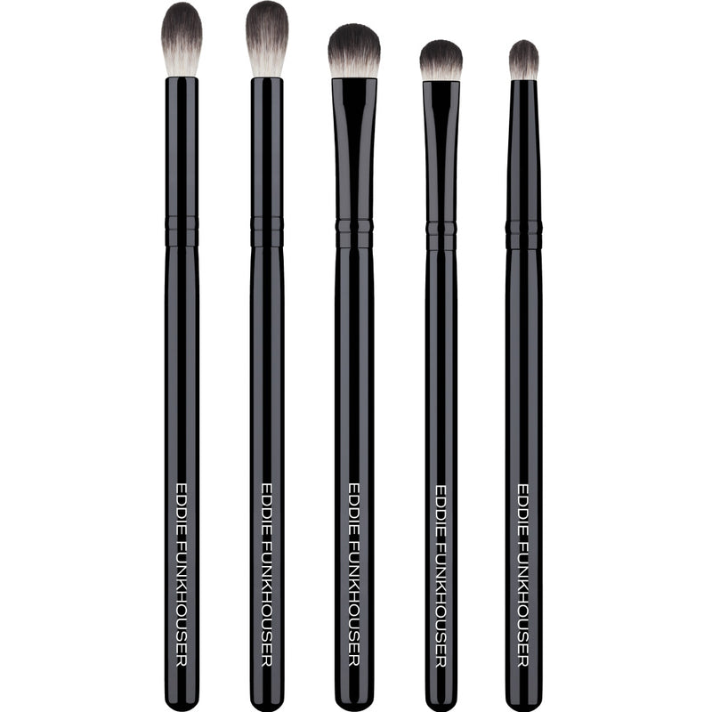 Eye Brush Essentials |  | Eddie Funkhouser® Cosmetics