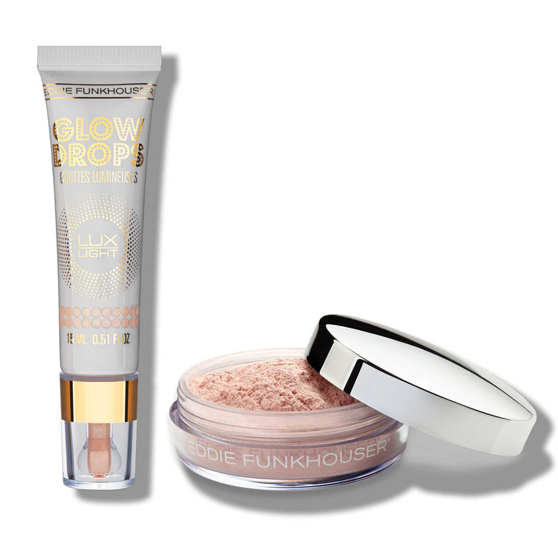 GLOW GETTER KIT |  | Eddie Funkhouser® Cosmetics