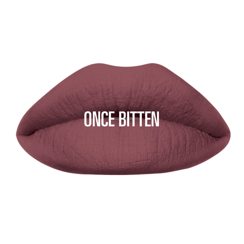 TWISTED KISSES MATTE LIP PENCIL |  | Eddie Funkhouser® Cosmetics