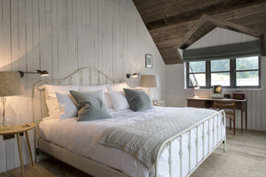 Vanilla's Choice: 15 Rustic Inspired Hotels in the World