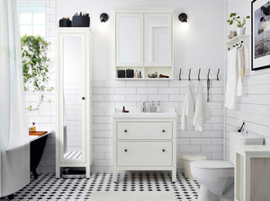 12 Ways to Make Your Bathroom Look More Expensive