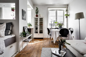 Easy Ways to Refresh Old Rental Apartments