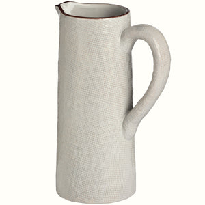 LARGE CERAMIC JUG